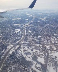 Flight REC 2018