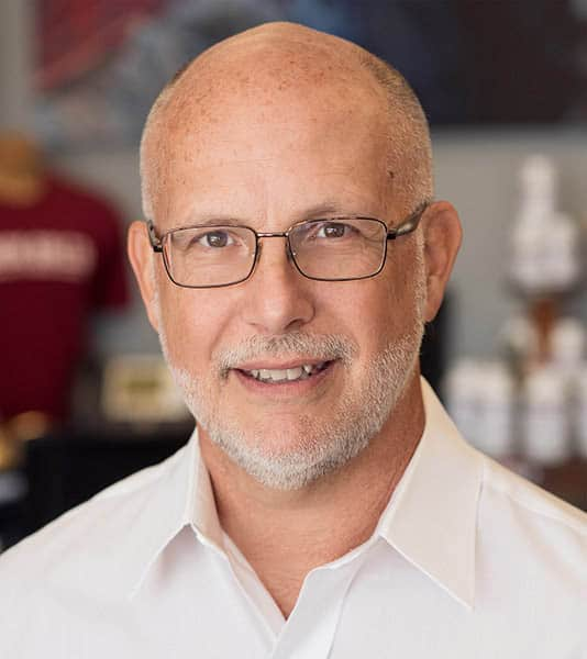 Dave Durell - Special Advisor